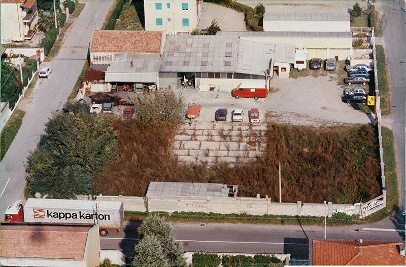 Centro auto Iannello 1973